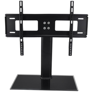 TV base stand for display up to 47inch