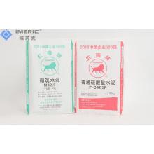 Industrial Plastic PP Woven Cement Bulk Bags
