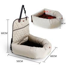 Haustier-Auto-Zusatzsitz-Abdeckungs-Bett-Aufenthaltsraum von Auto-Hundesitz-Abdeckung für Haustiere