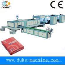 Topv calidad A3 / A4 papel de la máquina de corte