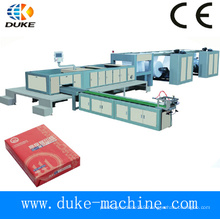 Topv Quality A3/A4 Paper Cutting Machine