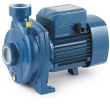 NGAM Series Centrifugal Pump With Open Impeller