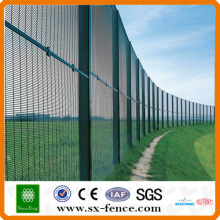 PVC coated/galvanized Welded Fence Panels (beat price)