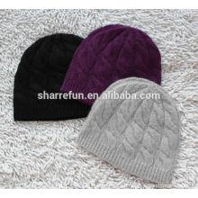Verious styles Cachemire / chapeaux de laine