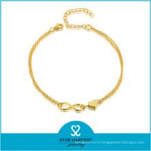 Мода 925 серебряные ювелирные изделия Браслет валентинки дней (Джей-0227B)