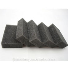 Kitchen Eco-Friendly Black Cleaning Sponge