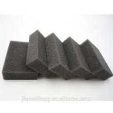Кухонная экологически чистая черная губка для уборки