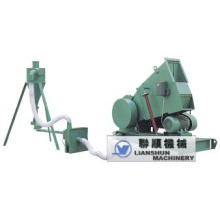 CE/SGS/ISO9001 PVC Brecher (SWP)