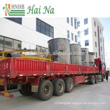 Non Fibrous Dust Cleaning Venturi Biogas Scrubber
