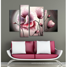 Alta qualidade 100% artesanal Wall Art sobre tela