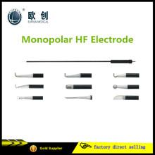 Laparoscopic Reusable Monopolar Hf Electrode