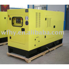 standby Generator 200kw by Styer Engine