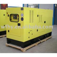 Резервный генератор 200 кВт от Styer Engine