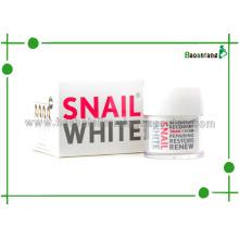 Natural Snail White Cream for Face Whitening