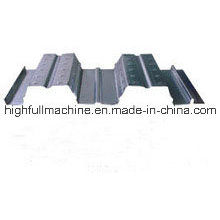 Zinc Coated Floor Decking Plate