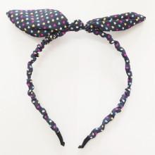 Цветные малые ленточки для волос с лентой из сердцевины