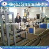 SJ 90 PP PET strap band machine plastic strip making machine
