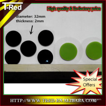 Customizable shape and size pu gel pad sticky, soft pu gel pad sticky