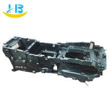 China Fabrikverkauf benutzerdefinierte Kunststoff-Spritzguss-Hersteller OEM-Service, hochwertige Kunststoff-Form