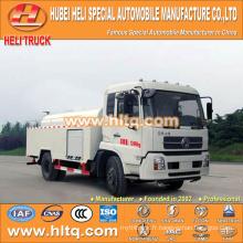 NOUVEAU DONGFENG DFL 4x2 10000L camion de lavage à pression 190hp cummins engine