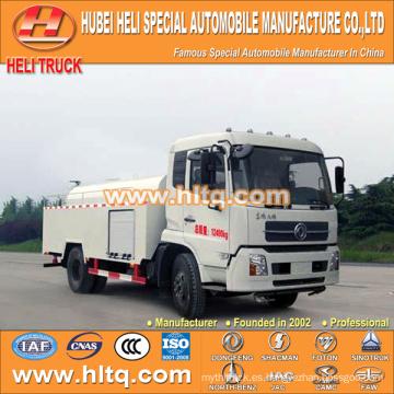 NUEVO DONGFENG DFL 4x2 10000L de lavado a presión del camión 190hp motor cummins