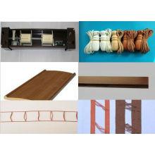 Porzellan Holz Jalousie Teile zum Verkauf