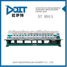 Série de machine à broder à grande vitesse DT H915