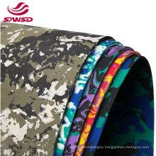 2mm 5mm custom size camo cheap factory camouflage high density eco-friendly eva foam sheet