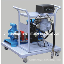 Zcheng Mechanial Mobile LPG Dispenser
