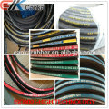 Hydraulic rubber hose 100R1AT/ EN853 DIN 1SN