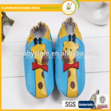 2015 очень симпатичная детская обувь из жирафа