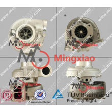 Turbocompressor D2866LF31 K31 53319706710 51.09100-7463 51.09100-7484