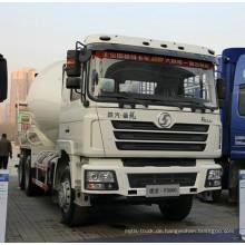 Shacman 6X4 Betontransportwagen Betonmischer LKW