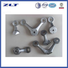 High Quality Machining Part Stainless Steel Spider