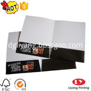 presentation file folder