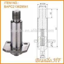 24V DC LKW Automotive Magnetventil Armatur Montage, Plunger Rohr Montage, Solenoid Stem