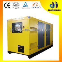 Горячая распродажа 120 кВт немого генератор 150kva молчком электрический генератор