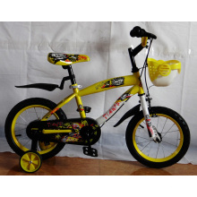 Precio competitivo Beautiful Kids Bikes (FP-KDB113)