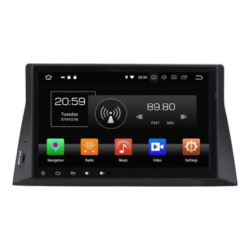Car Multimedia Systems voor ACCORD 8 2008-2011