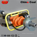 Mining Tunneling Portable Hand Held Manual Pneumatic Jumbolter Roof Bolter