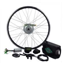 top ecycle cheap price CE approved high quality electric bike kit for sale China