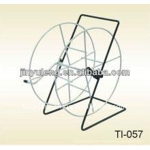 TI-057 mangueira do carretel carrinho, carro de bobina de fio