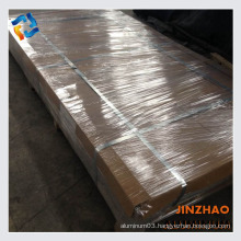 Jinzhao alloy aluminum metal sheet with top quality