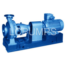China Chemical Water Process Pump für korrosive Lösungen