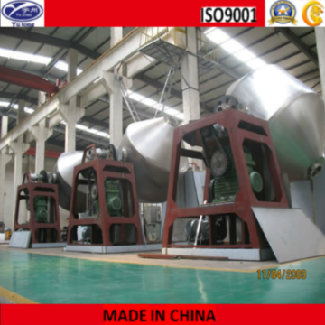 Steam Heated Vakum Conical Dryer