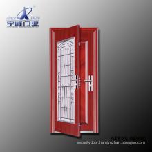 Iron Grill Door Designs