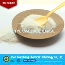 Additifs chimiques élevés de gluconate de sodium de Concreten