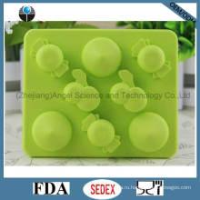 Промотирование формы силикона льда кубика лотка формы Si19