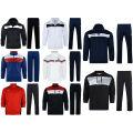 2016 neue Mens-Großverkauf-kundenspezifische Sport-Trainingsanzug-Entwürfe