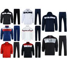 2016 Новые мужские оптовые заказные спортивные костюмы